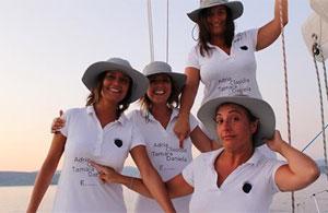 Crociere in barca a vela con skipper istruttore