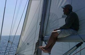 Corsi navigazione in solitaria o con equipaggio ridotto
